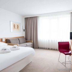 Отель Novotel Koln City Кёльн комната для гостей фото 2