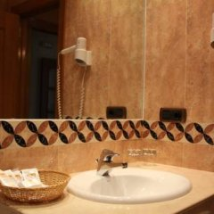 Hotel Las Moreras ванная