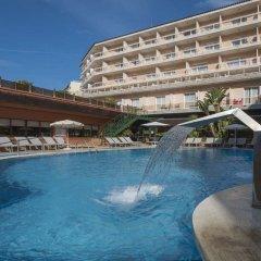 Отель Rosamar & Spa Испания, Льорет-де-Мар - 1 отзыв об отеле, цены и фото номеров - забронировать отель Rosamar & Spa онлайн с домашними животными