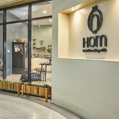 Hom Hostel & Cooking Club Бангкок фитнесс-зал