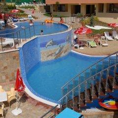 Отель Panorama Beach Studio Болгария, Несебр - отзывы, цены и фото номеров - забронировать отель Panorama Beach Studio онлайн фото 6
