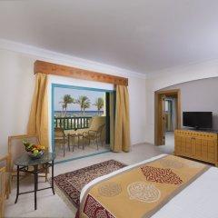 Отель Bayview Taba Heights Resort комната для гостей фото 2