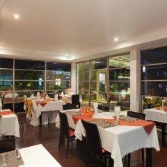Отель The Residence Resort & Spa Retreat питание