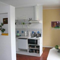 Апартаменты Matrix Apartments Таллин в номере
