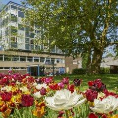 Отель Pension Homeland Амстердам помещение для мероприятий