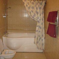 Гостиница Кремлевский ванная фото 2
