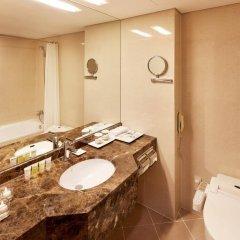 Отель PJ Myeongdong Южная Корея, Сеул - отзывы, цены и фото номеров - забронировать отель PJ Myeongdong онлайн ванная фото 2
