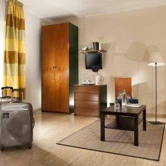 Отель Astoria Suite Hotel Италия, Римини - 9 отзывов об отеле, цены и фото номеров - забронировать отель Astoria Suite Hotel онлайн удобства в номере фото 2