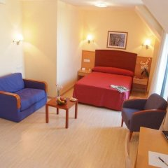 Отель La Noyesa комната для гостей фото 5