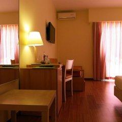 Отель INATEL Albufeira в номере