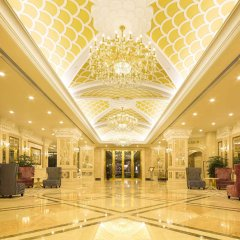 Rio Hotel интерьер отеля фото 3