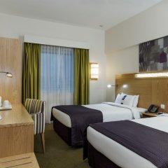 Отель Holiday Inn Express Dubai Airport ОАЭ, Дубай - - забронировать отель Holiday Inn Express Dubai Airport, цены и фото номеров комната для гостей фото 3