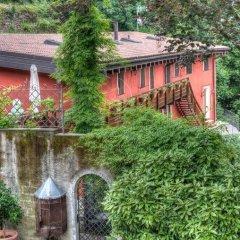 Отель La Foresteria Италия, Вербания - отзывы, цены и фото номеров - забронировать отель La Foresteria онлайн фото 10