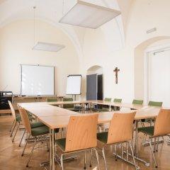 Отель Gästehaus Im Priesterseminar Salzburg Зальцбург помещение для мероприятий