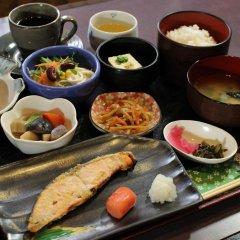 Hakata Green Hotel 2 Gokan Хаката в номере