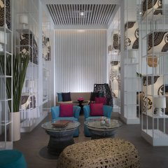 Отель The Nai Harn Phuket развлечения