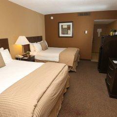 Отель Quality Inn & Suites Denver Stapleton фото 17