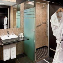 Отель Meliá Barcelona Sarrià ванная
