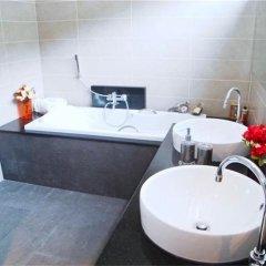 Отель Skylight 2 bedrooms New Villa in Kamala ванная