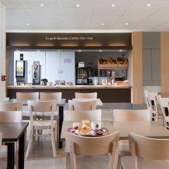 Отель B&B Hôtel LYON Centre Part-Dieu Gambetta Франция, Лион - отзывы, цены и фото номеров - забронировать отель B&B Hôtel LYON Centre Part-Dieu Gambetta онлайн питание фото 2