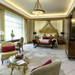 Radisson Blu Plaza Xing Guo Hotel комната для гостей фото 3