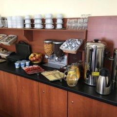 Отель Penzion Village Чехия, Карловы Вары - отзывы, цены и фото номеров - забронировать отель Penzion Village онлайн питание фото 2