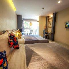 Отель Sino House Phuket Hotel Таиланд, Пхукет - отзывы, цены и фото номеров - забронировать отель Sino House Phuket Hotel онлайн детские мероприятия фото 2