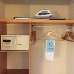 Отель Park Royal Cozumel - Все включено сейф в номере