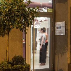 The Originals Hotel Paris Montmartre Apolonia (ex Comfort Lamarck) фото 4