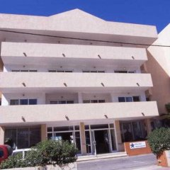 Paradiso Ibiza Art Hotel - Adults Only парковка