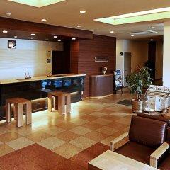 Hotel Route Inn Tsuruoka Inter Цуруока интерьер отеля фото 3