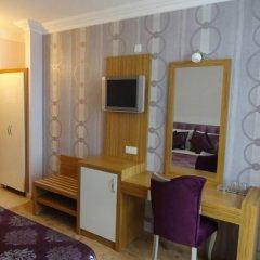 Отель BILKAY Аланья удобства в номере