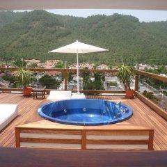 Hotel Devamli бассейн фото 3