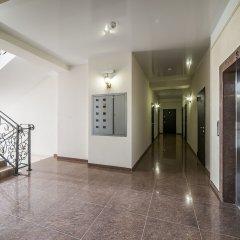 Апартаменты Apartment on Demokraticheskaya 34 интерьер отеля фото 2