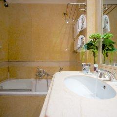 Hotel Excelsior Palace Palermo 4* Стандартный номер с двуспальной кроватью фото 17