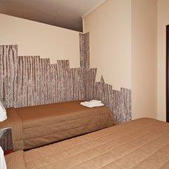 Отель Naias удобства в номере
