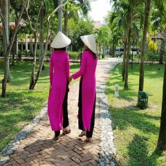 Отель le belhamy Hoi An Resort and Spa фото 3