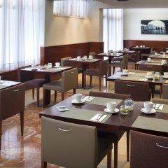 Отель Eurostars Mediterranea Plaza питание фото 2