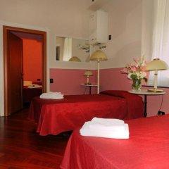 Отель Albergo Acquaverde Генуя спа