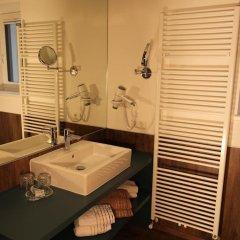 Отель Apart Stotter ванная