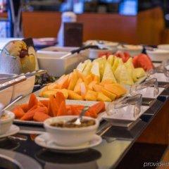 Отель Holiday Inn Select Гвадалахара питание фото 2