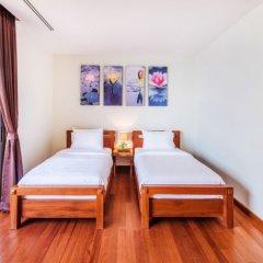 Отель Lotus Gardens Phuket комната для гостей
