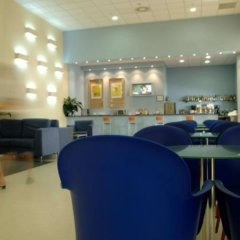 Отель SantaMarta интерьер отеля фото 3