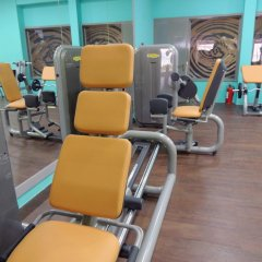 Отель AX ¦ Sunny Coast Resort & Spa фитнесс-зал