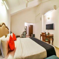 Отель Capital O 33435 Arbor Casa Ahaana Гоа сейф в номере