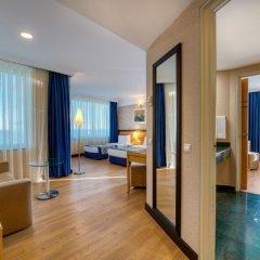 Porto Bello Hotel Resort & Spa Турция, Анталья - - забронировать отель Porto Bello Hotel Resort & Spa, цены и фото номеров комната для гостей фото 4