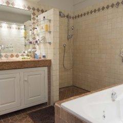 Отель Appartement Lighthouse ванная