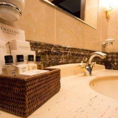 Гостиница Сухаревский ванная
