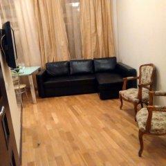 Апартаменты Lakshmi Lux Apartment Arbat Modern комната для гостей