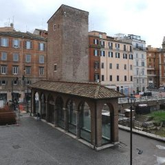 Отель Temple View Италия, Рим - отзывы, цены и фото номеров - забронировать отель Temple View онлайн парковка